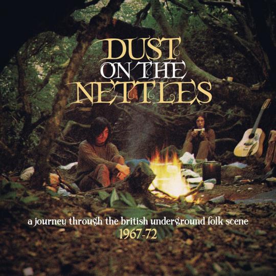 Dust on the Nettles. 1967-72. 3 CDs.