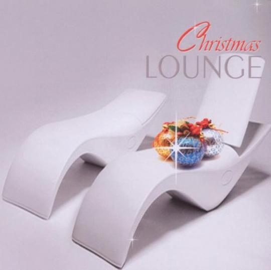 Dustin Henze & Harald Heinrichs. Christmas Lounge. CD.