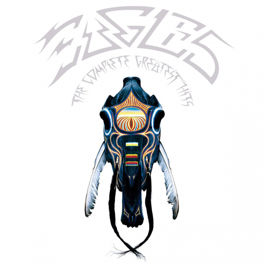 Eagles. Complete Greatest Hits. 2 CDs.