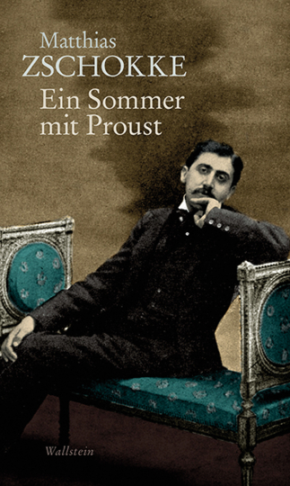 Ein Sommer mit Proust.