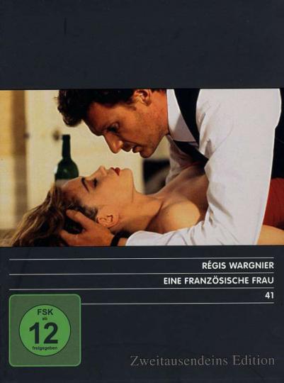 Eine französische Frau. DVD.