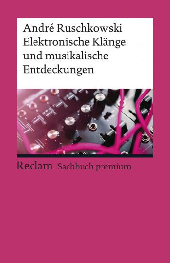 Elektronische Klänge und musikalische Entdeckungen.