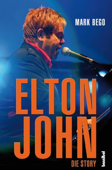 Elton John. Die Story.