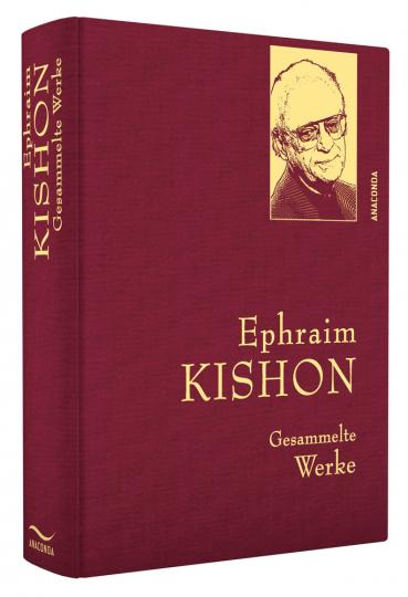 Ephraim Kishon. Gesammelte Werke.