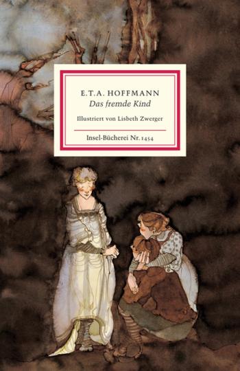 E. T. A. Hoffmann. Das fremde Kind.