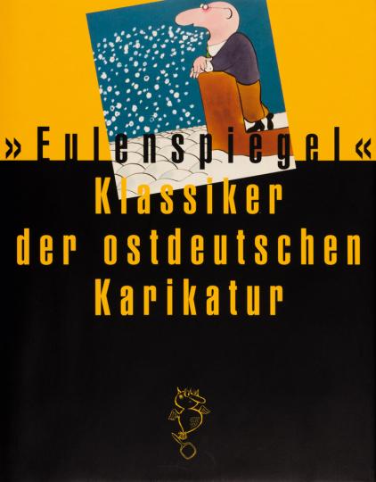 Eulenspiegel. Klassiker der ostdeutschen Karikatur.