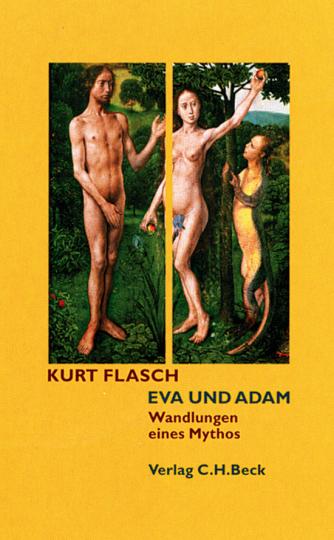 Eva und Adam. Wandlungen eines Mythos