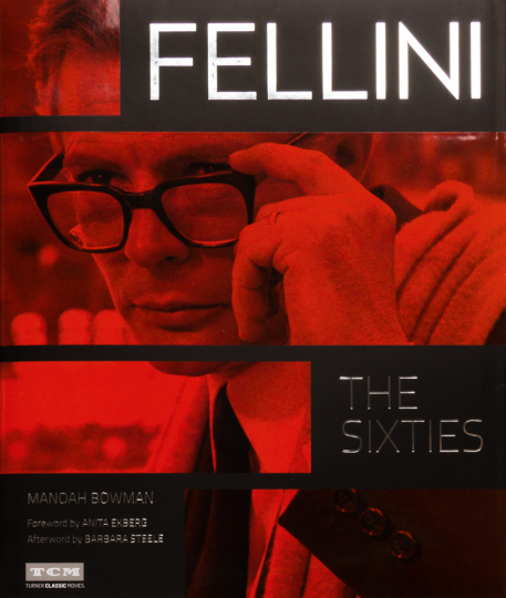 Fellini. The Sixties.