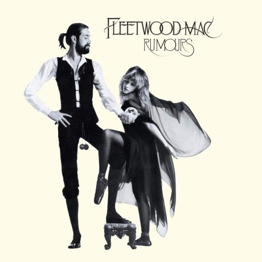 Fleetwood Mac. Rumours (Deluxe Edition). 4 CDs.