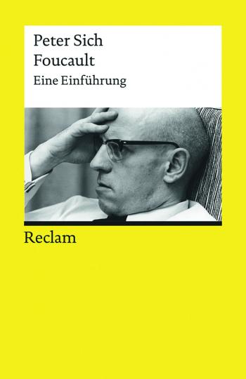 Foucault. Eine Einführung.