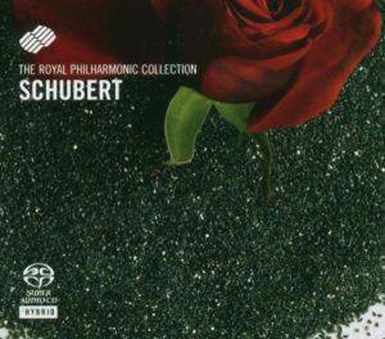 Franz Schubert. Klavierquintett D 667 »Forellenquintett« . SACD.