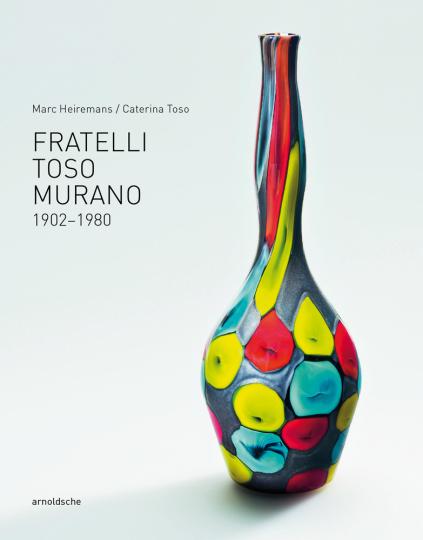 Fratelli Toso Murano. 1902-1980.