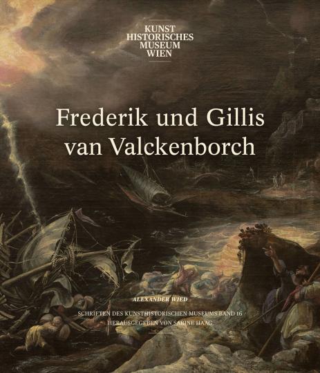 Frederik und Gillis van Valckenborch. Zwei Italo-Flamen im deutschen Exil.
