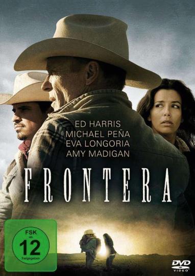 Frontera. DVD.