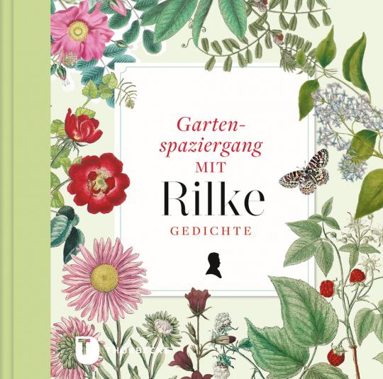 Gartenspaziergang mit Rilke.