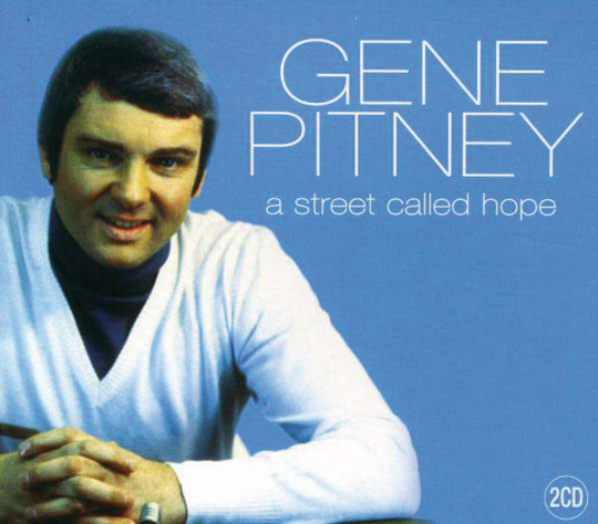 Gene Pitney. A Street Called Hope. 2 CDs.
