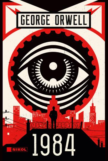 George Orwell. 1984.