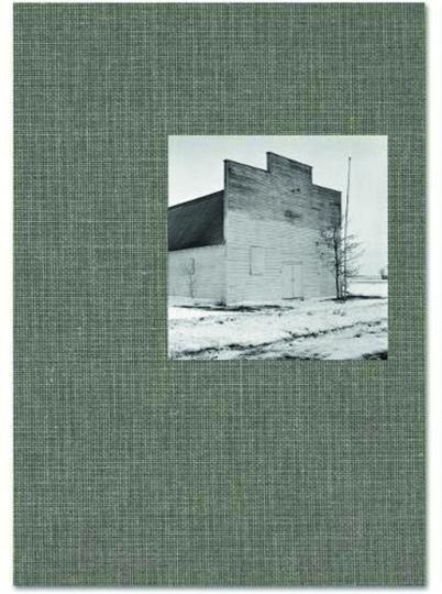 Gerry Johansson. American Winter.