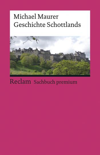 Geschichte Schottlands.