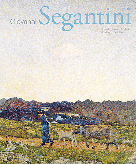 Giovanni Segantini.