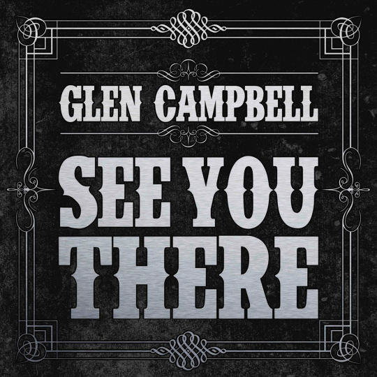 Glen Campbell. See You There. 1 Vinyl LP.