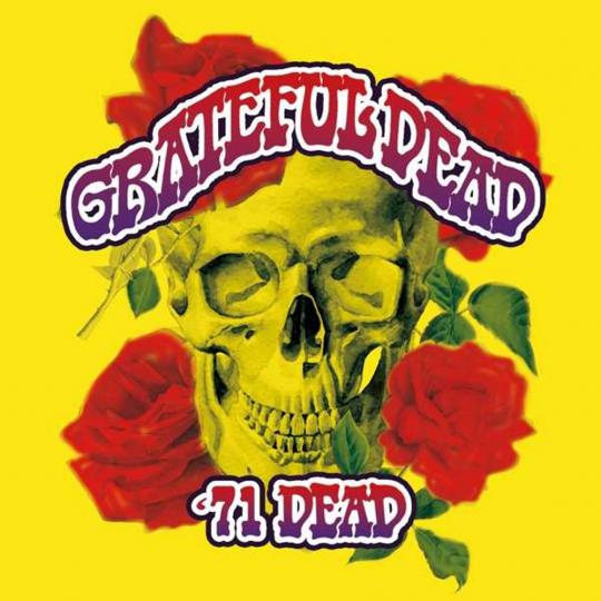 Grateful Dead. '71 Dead. 21 CDs.