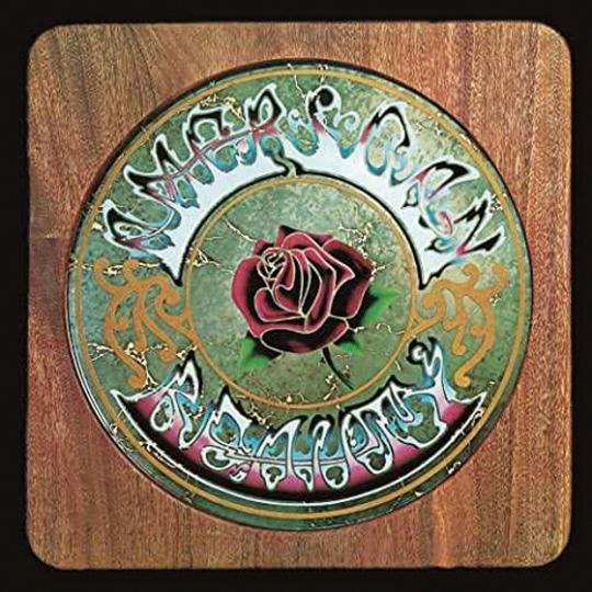 Grateful Dead. American Beauty (50th Anniversary Edition). 3 CDs.