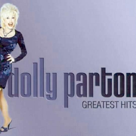Dolly Parton. Greatest Hits. CD.