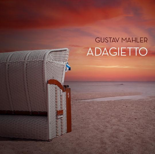 Gustav Mahler. Adagietto. 2 CDs.