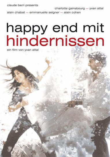 Happy End mit Hindernissen. DVD.