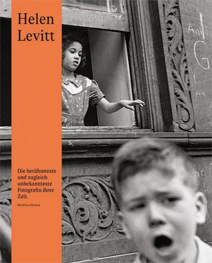 Helen Levitt.