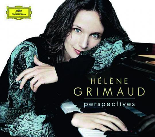 Helene Grimaud. Perspectives. 2 CDs.