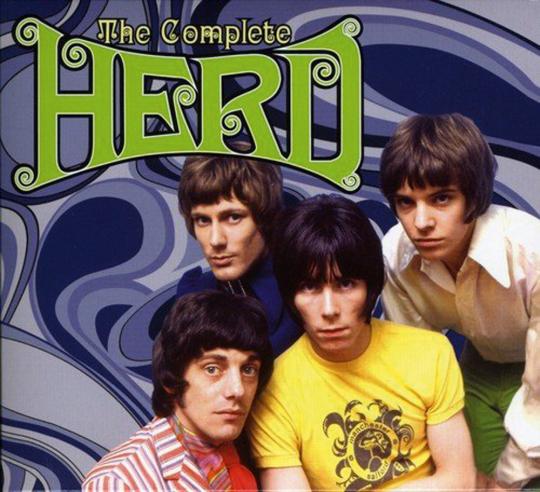 Herd. The Complete Herd. 2 CDs.