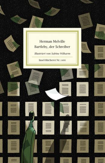 Herman Melville. Bartleby, der Schreiber.