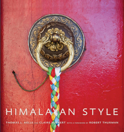 Himalayan Style.