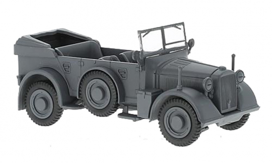 Horch 901 1937 - Modell 1:43