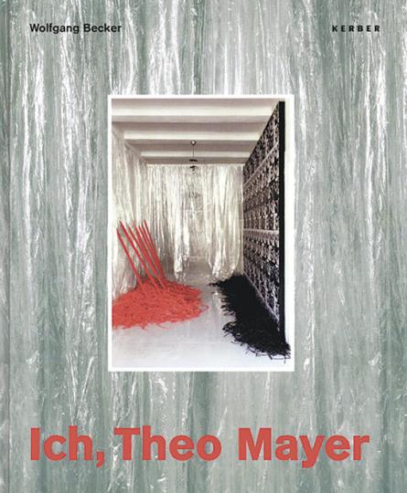 Ich, Theo Mayer.