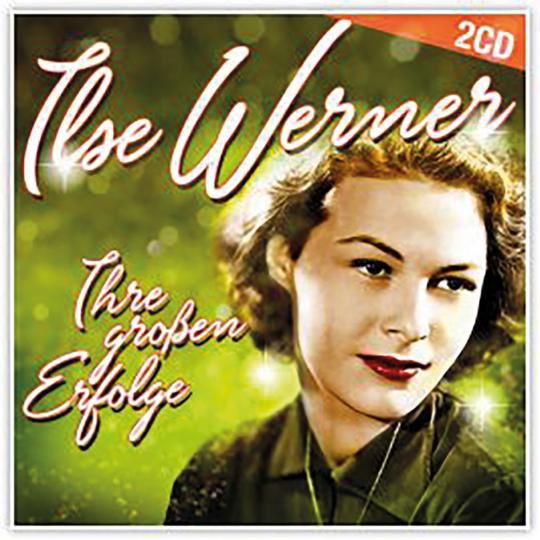Ihre großen Erfolge 2 CDs