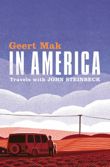 In America. Travels with John Steinbeck.