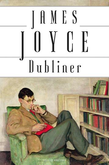 James Joyce. Dubliner.