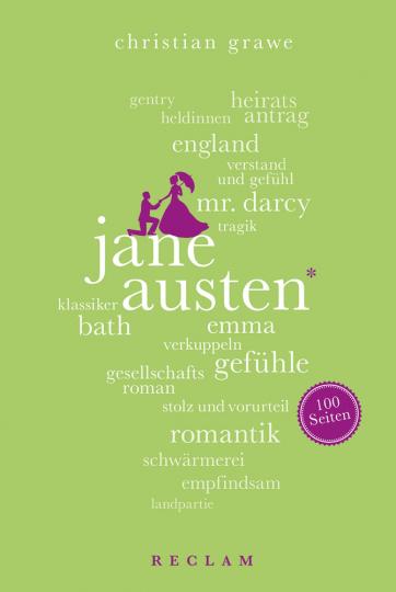 Jane Austen. 100 Seiten.
