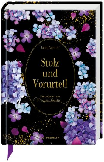 Jane Austen. Stolz und Vorurteil.