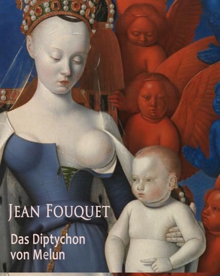 Jean Fouquet. Das Diptychon von Melun.