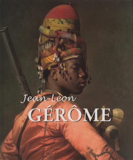 Jean-Léon Gérôme.