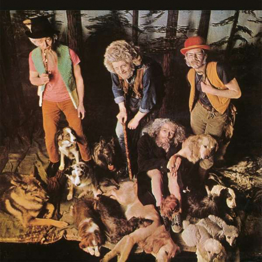 Jethro Tull. This Was (50th Anniversary Edition). CD.