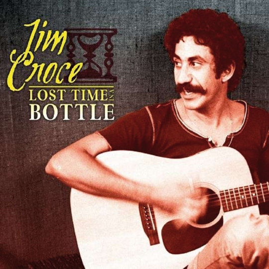 Jim Croce. Lost Time In A Bottle. 2 LPs.