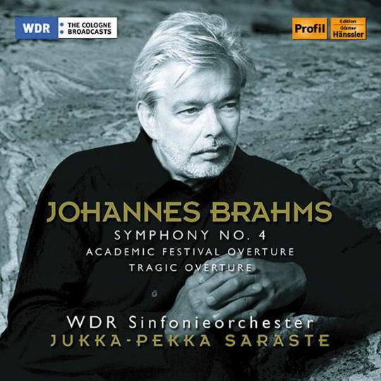 Johannes Brahms. Sinfonie Nr. 4