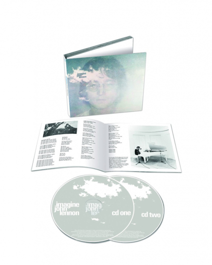 John Lennon. Imagine - The Ultimate Collection (Deluxe-Edition). 2 CDs.