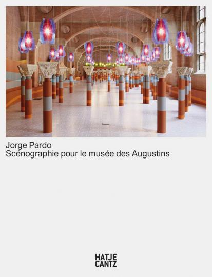 Jorge Pardo. Scénographie pour le musée des Augustins.
