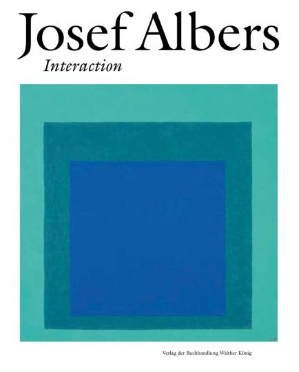 Josef Albers. Interaction.